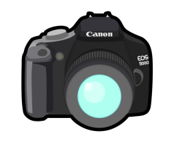 Canon-Camera-Cartoon-PNG